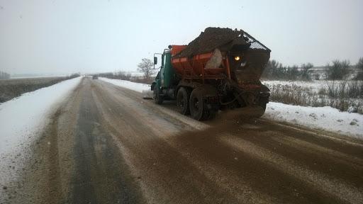 Оперативная информация о погоде и состоянии автодорог области на 13 февраля | Прихист