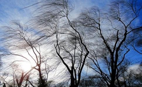 В Никополе ожидается резкое ухудшение погодных условий | Прихист