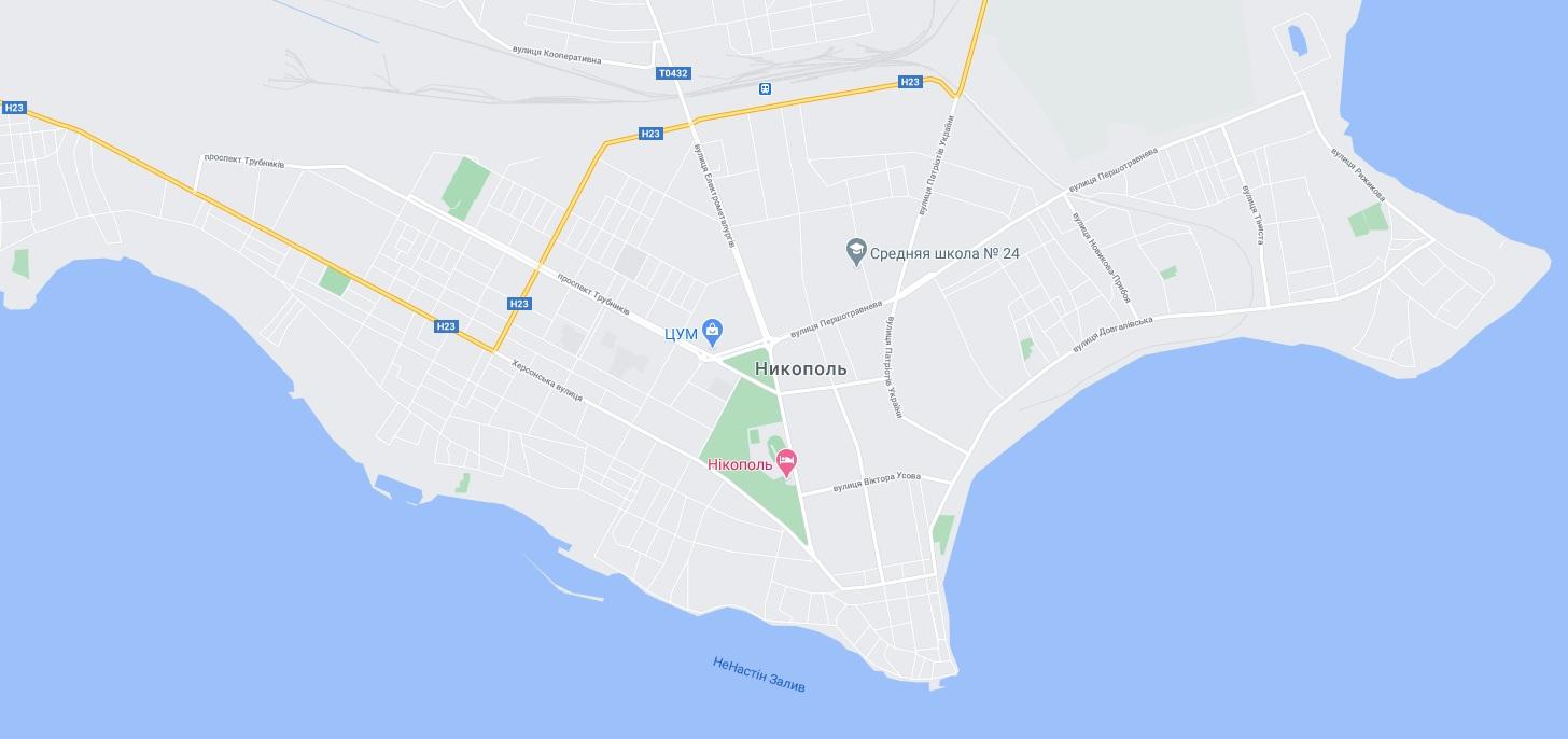 В Никополе планируют создать новый маршрут общественного транспорта | Прихист