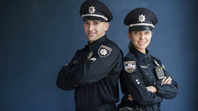 Полиция Днепропетровской области объявила новый набор | Прихист