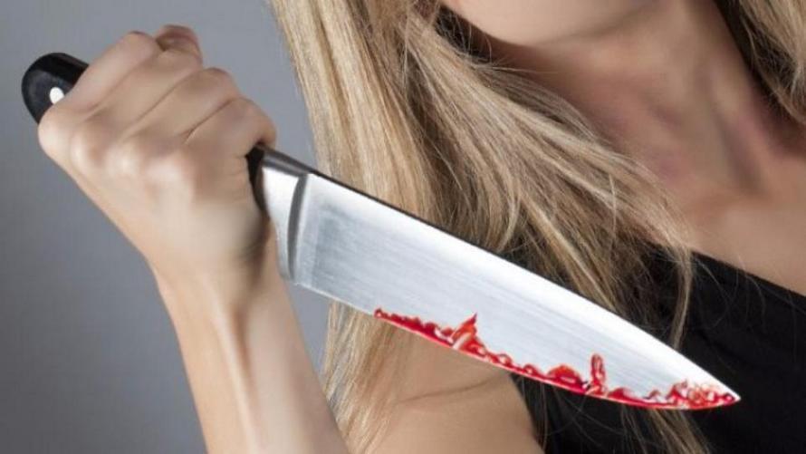 В Покрове женщина зарезала мужчину | Прихист