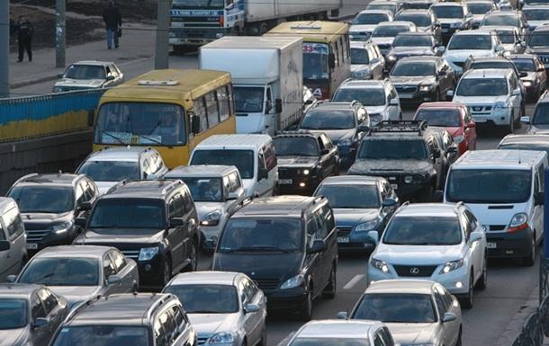 В Україні почали діяти нові правила дорожнього руху | Прихист