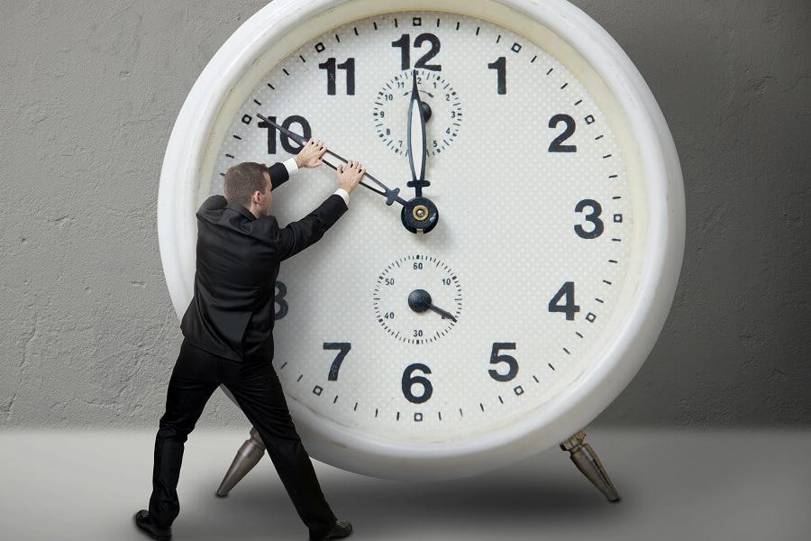 Рада может окончательно отменить перевод часов уже на этой неделе | Прихист
