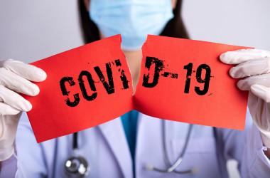1 рік на карантині: як пандемія коронавірусу відобразилися на Нікополі | Прихист