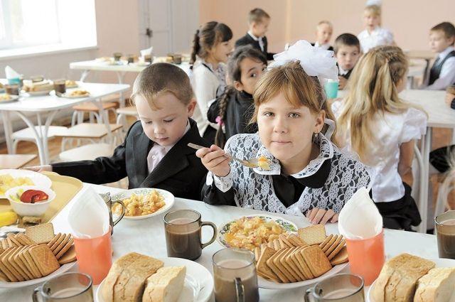 Днепропетровская область получит средства из госбюджета на обновление столовых в учебных заведениях | Прихист