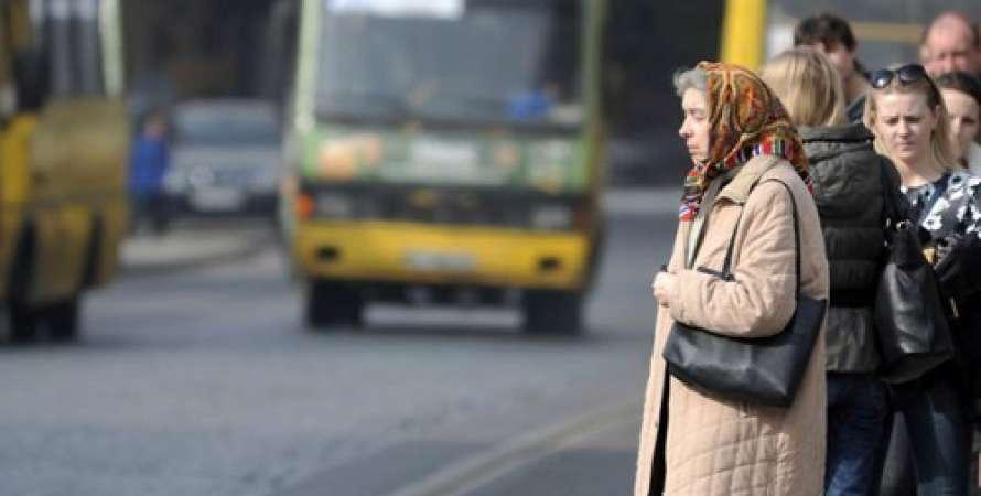 В Павлограде хотят ограничить льготный проезд для пенсионеров | Прихист
