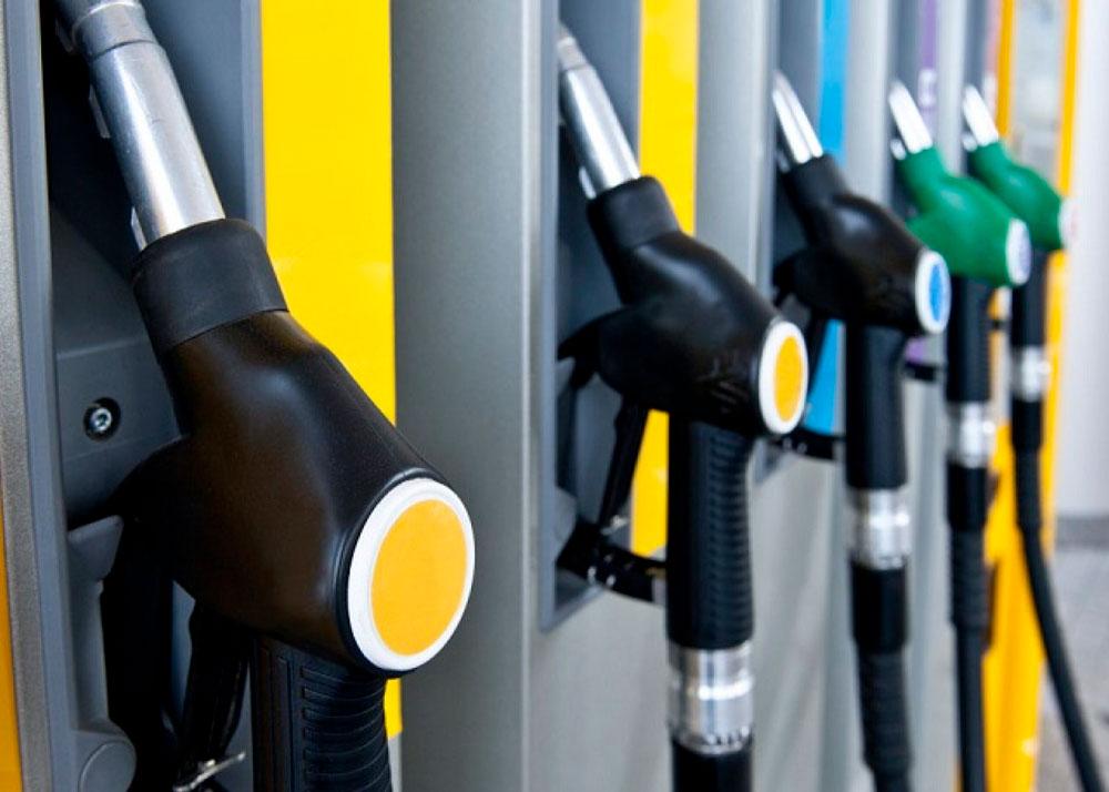 В Украине резко выросли цены на бензин и дизельное топливо | Прихист