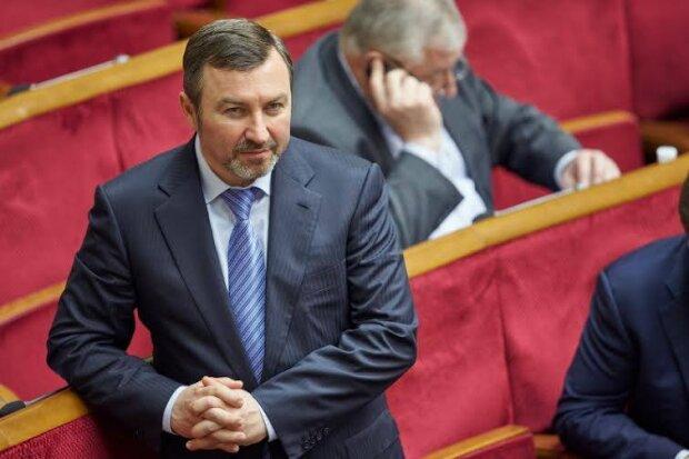 Екс-регіонал Андрій Шипко очолив Національний інститут раку | Прихист