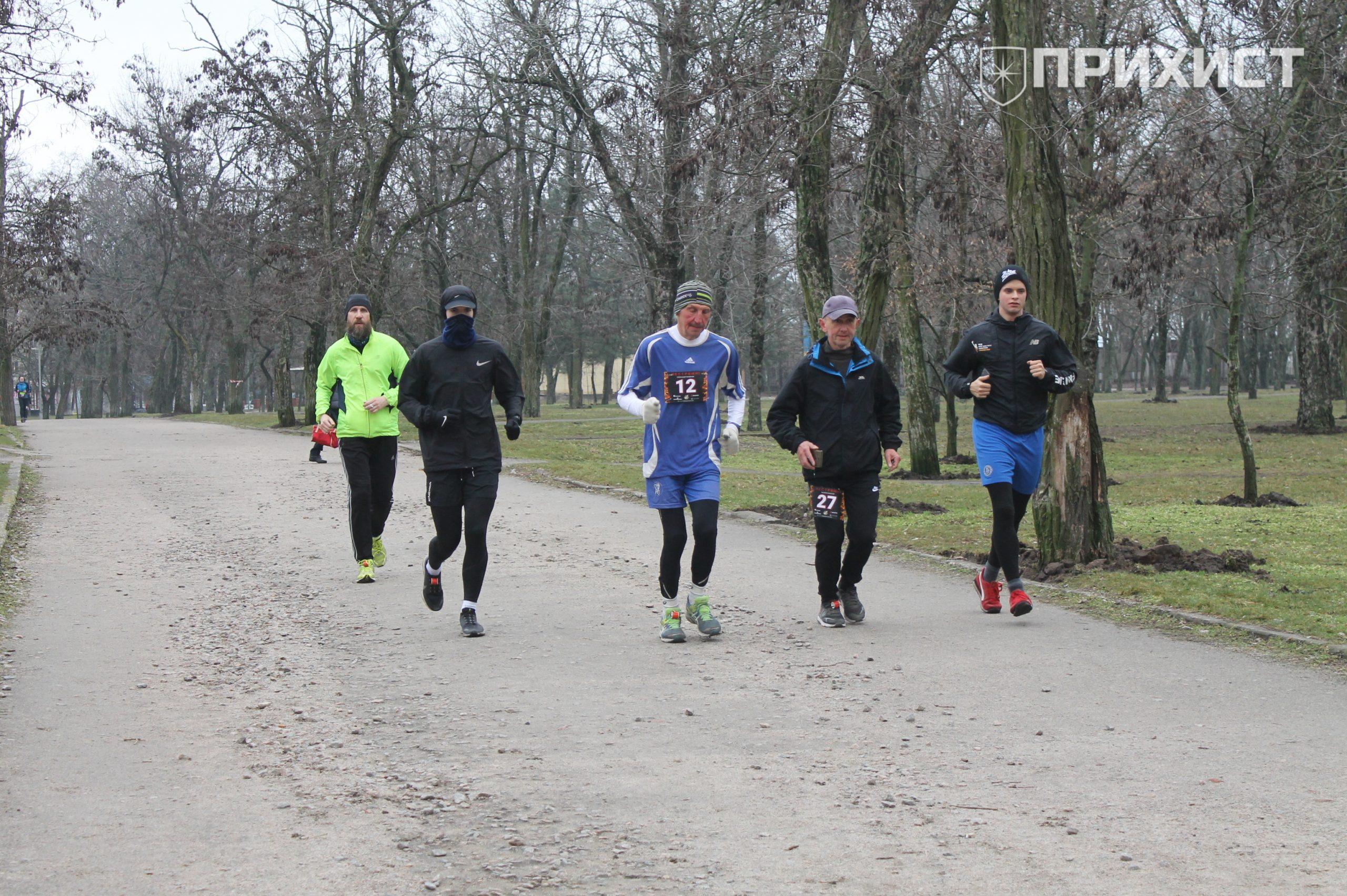 У Нікополі пройшов Всеукраїнський забіг «Нестримні» (фото) | Прихист