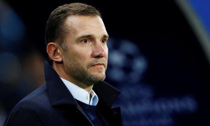 Шевченко про Мбаппе: Він повинен виграти багато «Золотих м'ячів» | Прихист