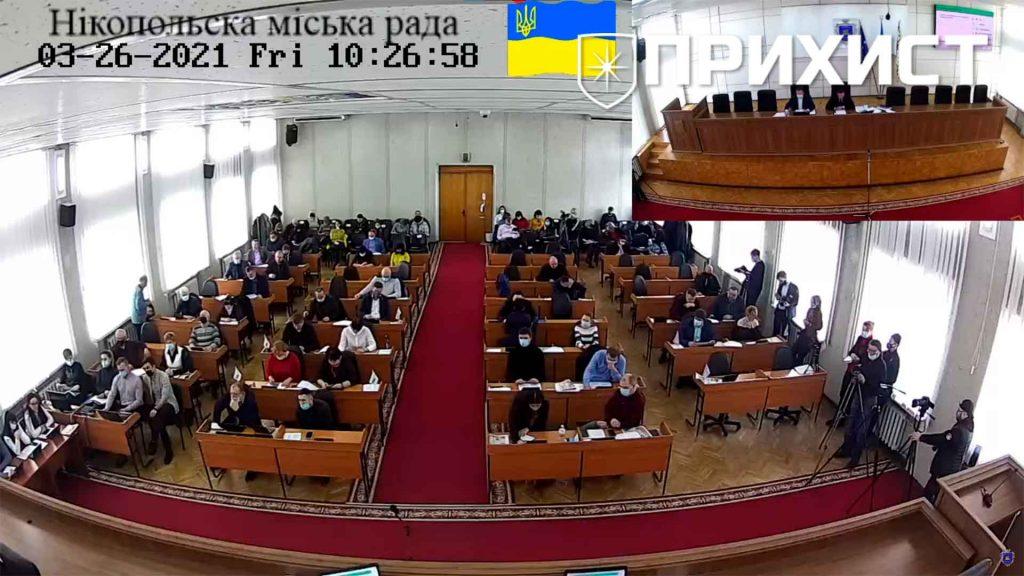 Депутати нарешті затвердили склад Громадської Ради   Прихист