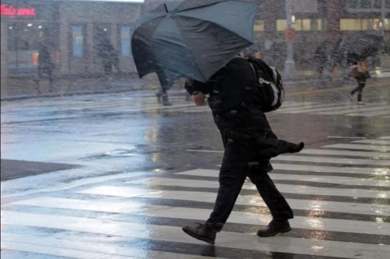 7 апреля в Днепропетровской области прогнозируют сильные порывы ветра | Прихист