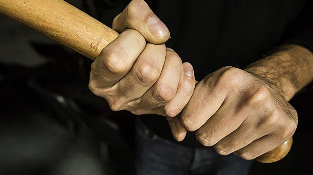 В Никополе пенсионер ударил собутыльника палкой насмерть | Прихист