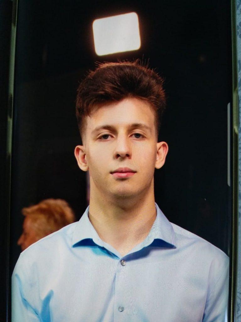 Спустя месяц в Днепропетровской области нашли тело 18-летнего Дмитрия Куприя   Прихист