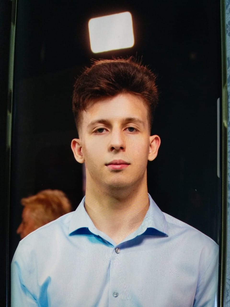Спустя месяц в Днепропетровской области нашли тело 18-летнего Дмитрия Куприя | Прихист
