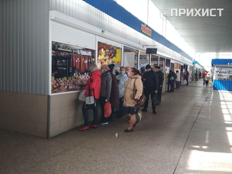 Где дешевле покупать продукты: на рынке, в супермакете или оптовом магазине? | Прихист