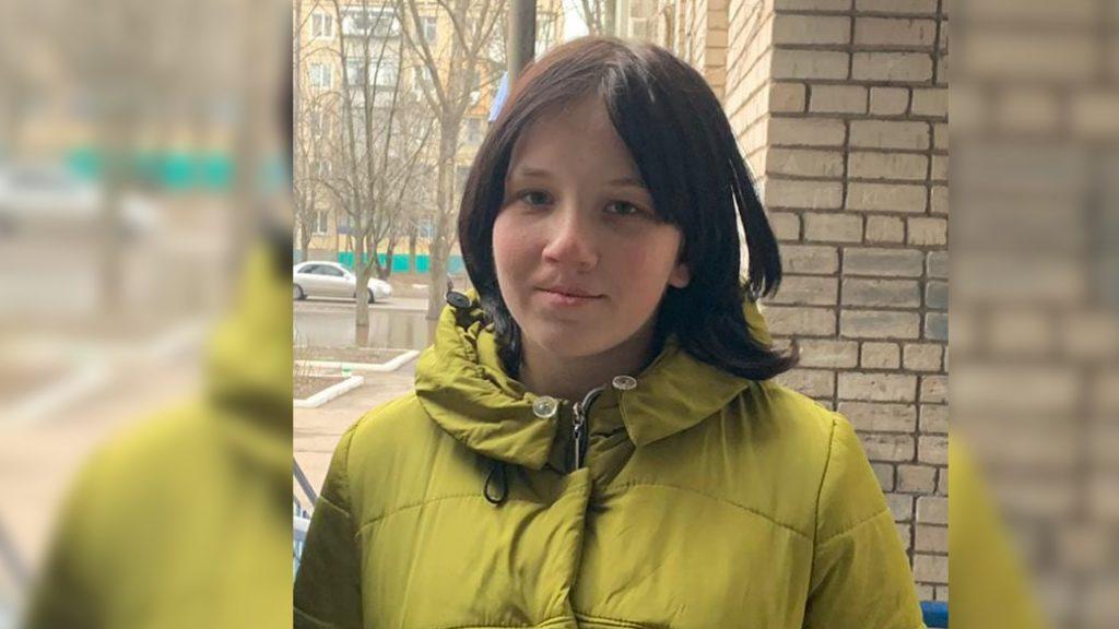 Полиция Никопольского района разыскивает несовершеннолетнюю девушку | Прихист