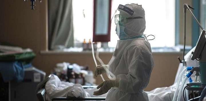 В Никополе зафиксировано рекордное количество новых случаев коронавируса | Прихист