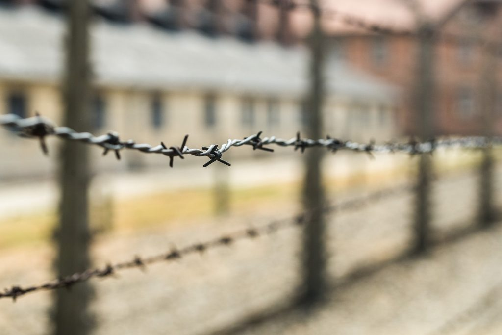 Они пережили заключение, пытки и унижения: истории никопольчанок, узниц концлагерей | Прихист