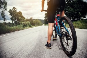 ПДД для велосипедистов: основные пункты | Прихист