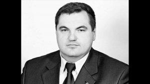 Памяти Николая Хнюкало | Прихист