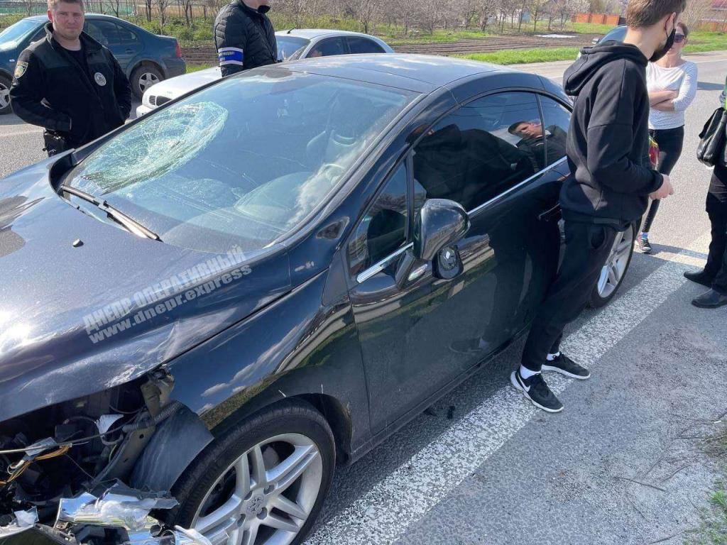 Сбитый автомобилем в селе Братское мальчик умер в больнице | Прихист