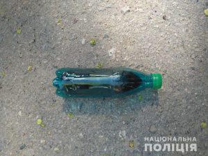 Ножи, пол-литра зеленки и георгиевская лента: какие были нарушения правопорядка в Днепре и Никополе | Прихист
