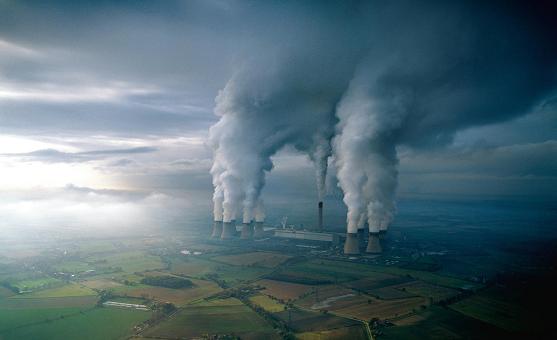 Более 100 предприятий Днепропетровской области отравляют воздух | Прихист