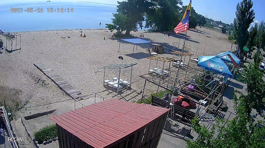 Городской пляж («Майами»). Камера 2 | Прихист