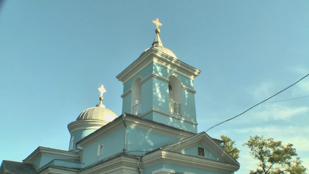 Храм Рождества Святой Богородицы