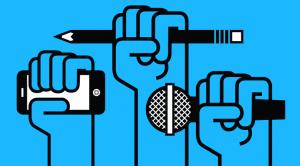 3 мая – Всемирный день свободы прессы | Прихист