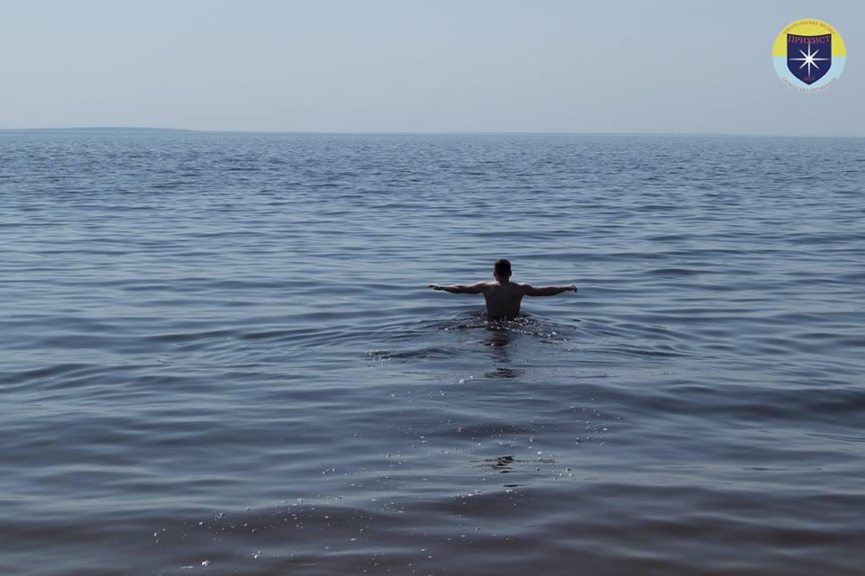 Літнє оздоровлення: правила поведінки на воді | Прихист