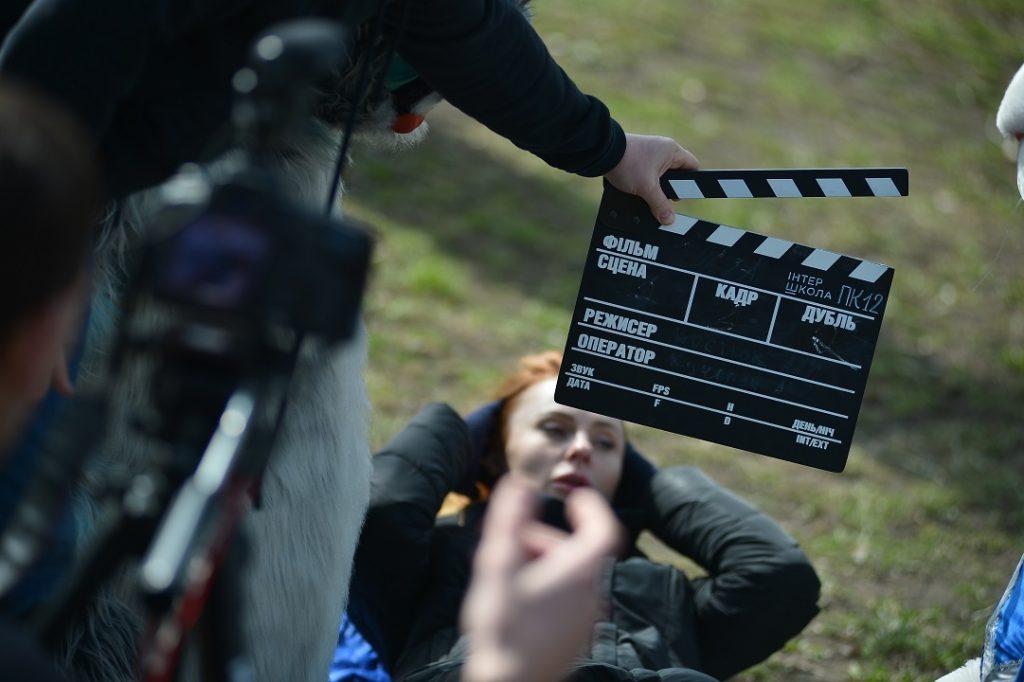 Навчання на режисера: досвід та поради студентів із Нікополя | Прихист