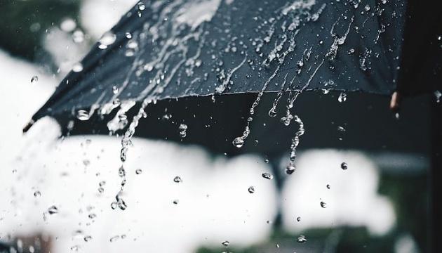 У Нікополі та області очікується дощ | Прихист