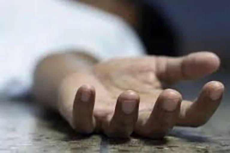 В Марганце на улице умер ребенок | Прихист