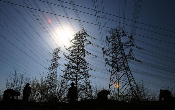 Тарифы на электроэнергию для украинцев вырастут   Прихист