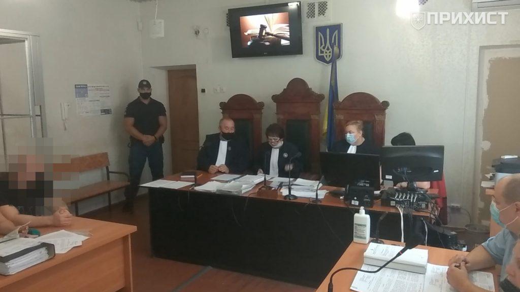 Накажут ли виновных в двойном убийстве: заседание закончилось самоотводом судей | Прихист