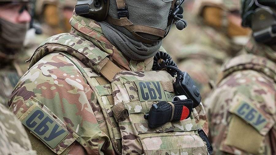 В Днепропетровской области планируется проведение антитеррористических учений   Прихист