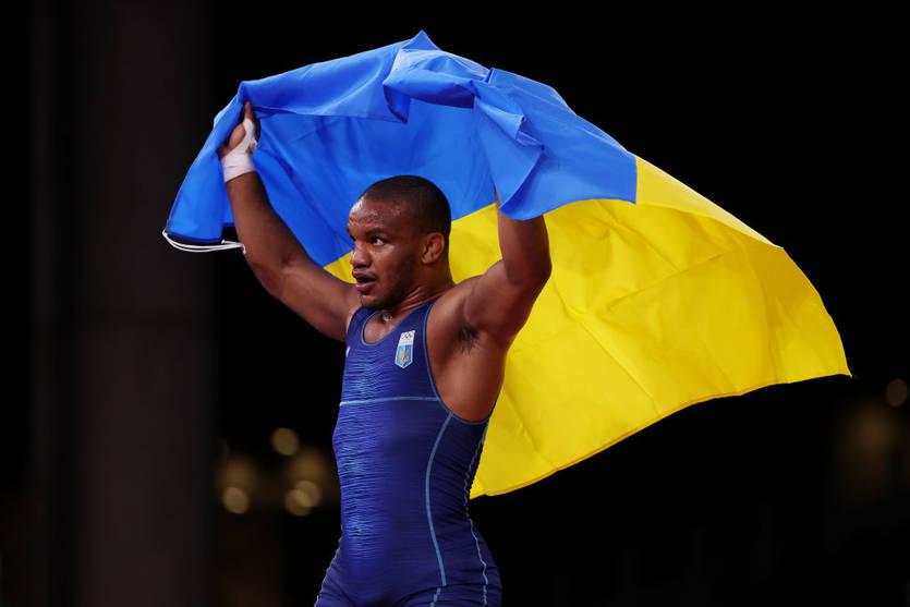 Жан Беленюк – олимпийский чемпион Токио-2020 | Прихист