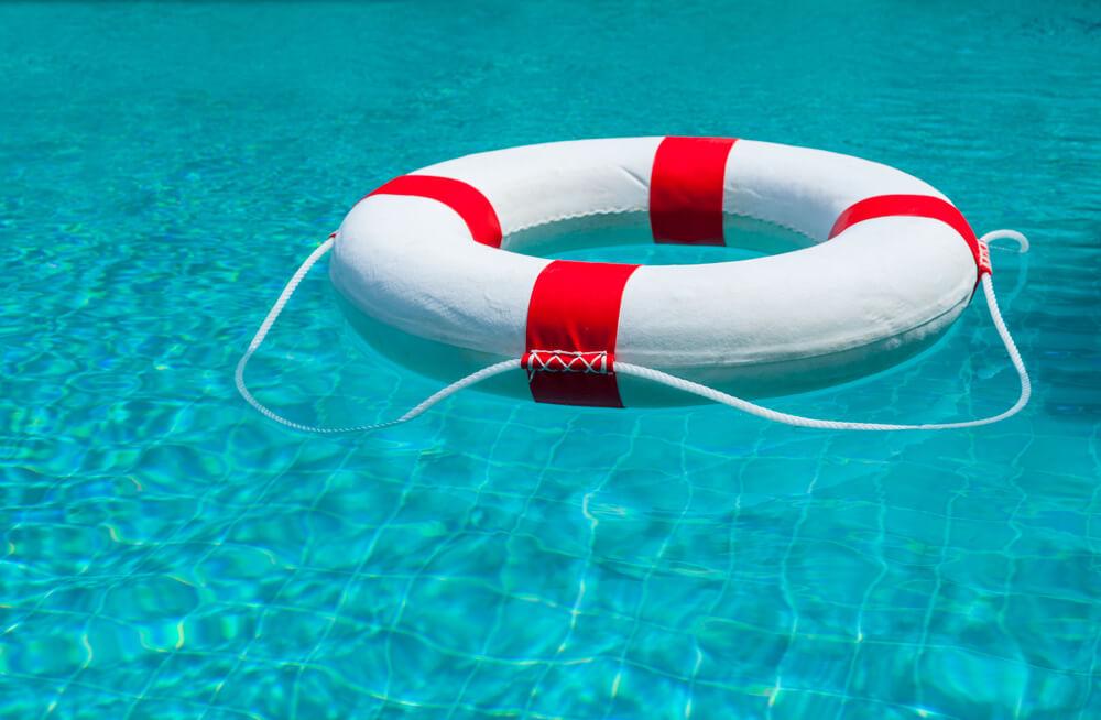 Спасатели Никополя обратились к родителям по поводу безопасности детей на воде | Прихист