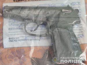 В Запорожье задержан Султан Тапаев, ранее привлекавшийся к ответственности за резонансное ДТП