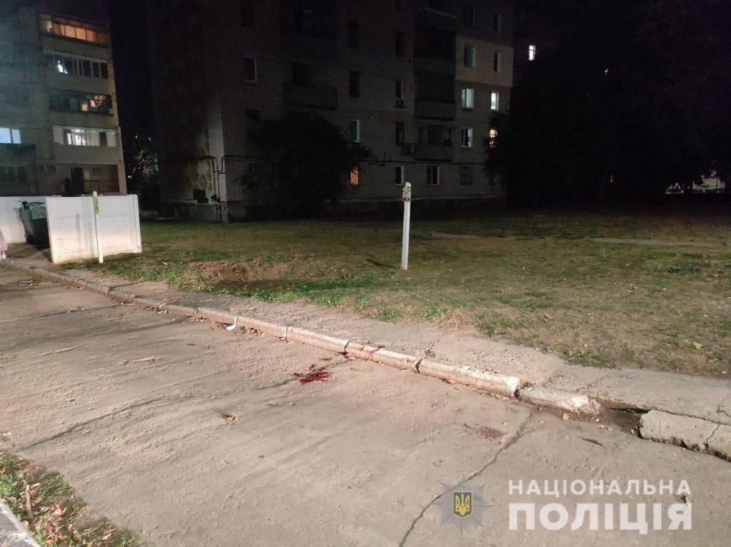 В Покрове полиция задержала грабителя по горячим следам | Прихист