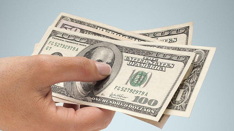 Назван курс доллара, заложенный в бюджет-2022 | Прихист