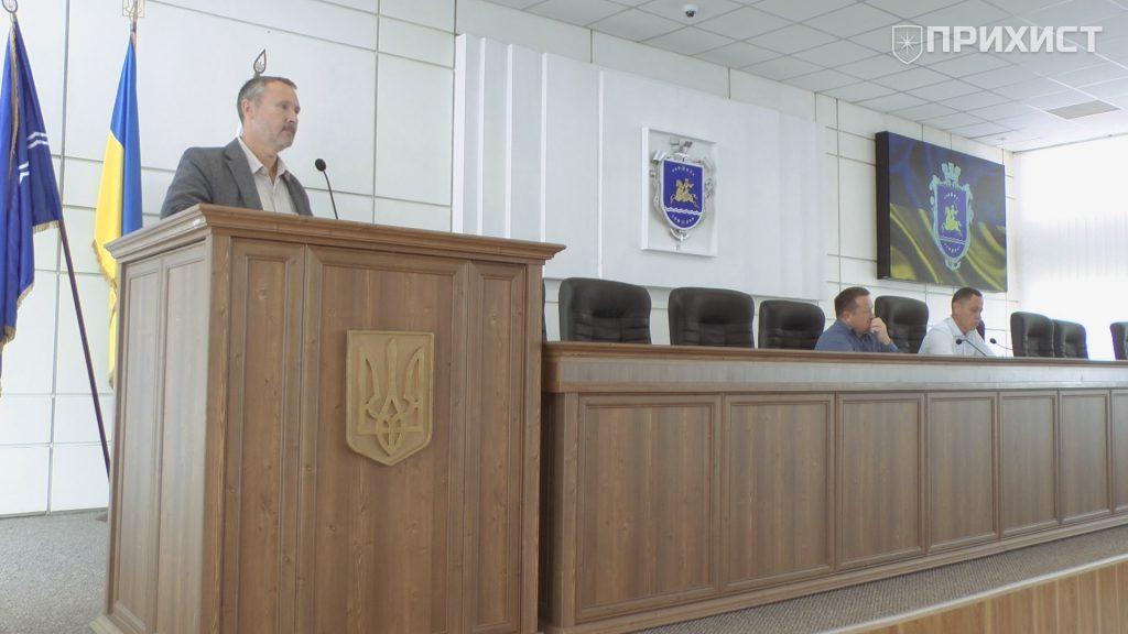 Депутатский день: будет ли Виталий Журавлев заместителем городского головы?   Прихист
