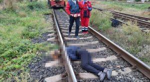В Марганце женщина покончила с собой, прыгнув под поезд