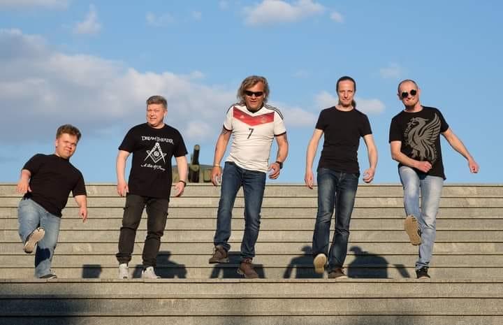 Интервью с никопольской рок-группой «Играя паузы» | Прихист