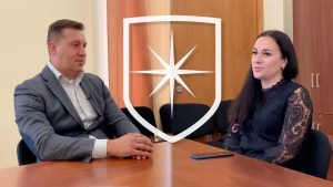 Інтерв'ю з Денисом Германом: про бюджет, тарифи, відкриття дитячого садка та ремонт шляхопроводу