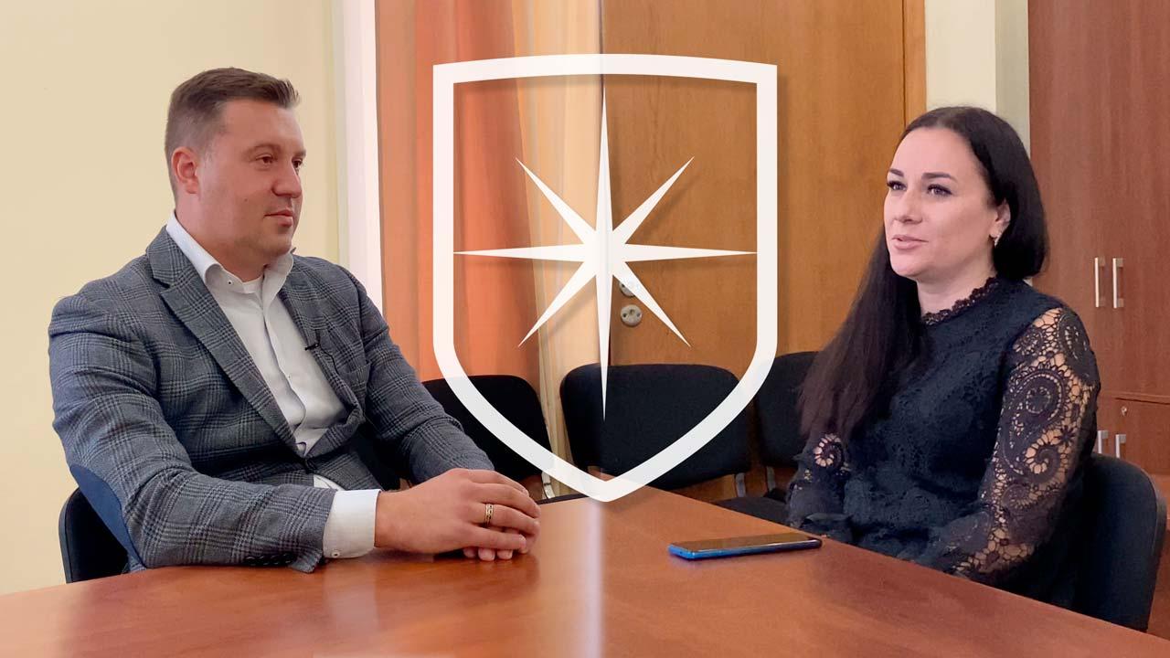 Інтерв'ю з Денисом Германом: про бюджет, тарифи, відкриття дитячого садка та ремонт шляхопроводу   Прихист