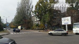На пересечении ул. Некрасова и ул. Шевченко столкнулись ВАЗ и Opel | Прихист